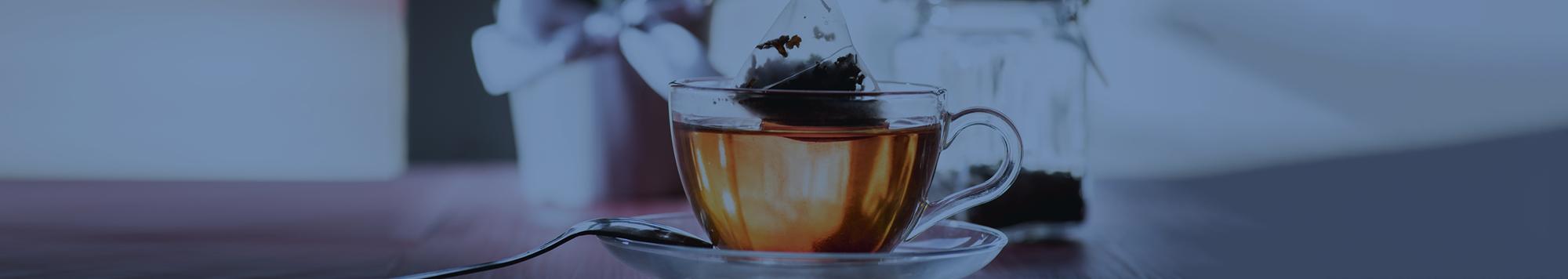 Cup of UCARI Tea